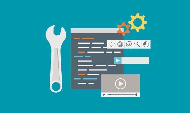 Инструменты веб-разработчиков