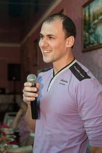 Михаил Калуга